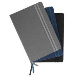 Notebook Denim Colour A5 JournalBooks