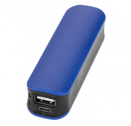 Powerbank 2000mAh Edge Bullet