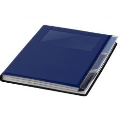 Notebook A5 Tasker Bullet