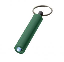 Breloc + Lanterna pentru chei Retro Bullet