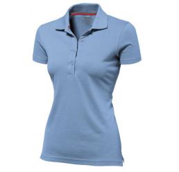 Tricou Polo femei Advantage Slazenger