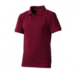 Tricou Polo copii Calgary Elevate
