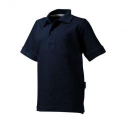 Tricou Polo copii Forehand Slazenger