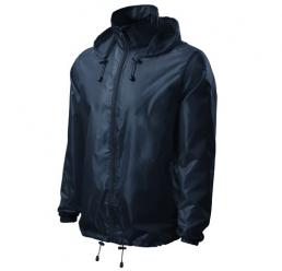 Jachetă de protecție împotriva vântului