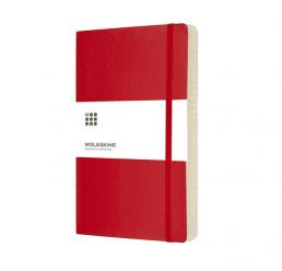 Agendă cu Notebook A6, copertă moale, 144 pagini MOLESKINE