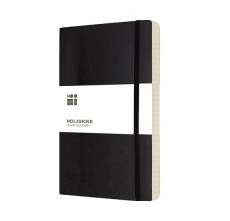 Agendă cu Notebook A6, copertă moale, 128 pagini MOLESKINE