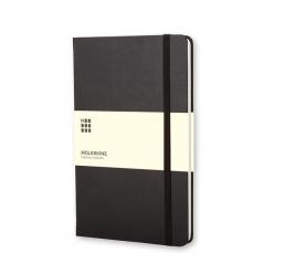 Agendă cu Notebook A6, copertă tare, 144 pagini MOLESKINE