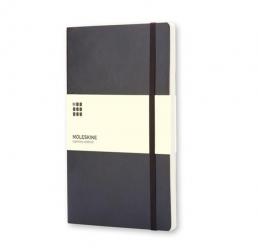 Agendă cu Notebook A5, copertă moale, 128 pagini MOLESKINE