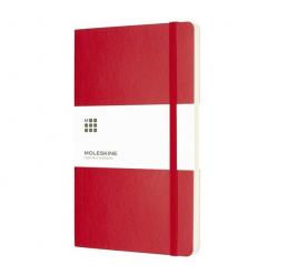 Agendă cu Notebook A5, copertă moale, 144 pagini MOLESKINE