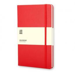 Agendă cu Notebook A5, copertă tare, 144 pagini MOLESKINE