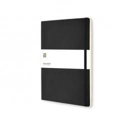 Agendă cu Notebook A4, copertă moale, 144 pagini MOLESKINE