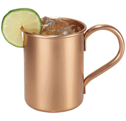Cana Moscow Mule 415 ml Avenue