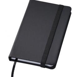 Notebook A7 Rainbow Bullet