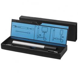 Pix Voyager 3-in-1 Ballpoint Pen Marksman
