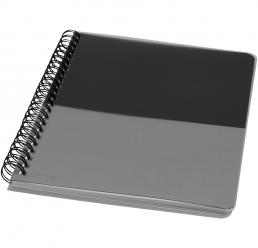 Notebook A5 Colour Block Bullet