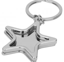 Breloc pentru chei Star Bullet