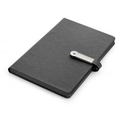 Notebook A5 cu USB 8 GB MIND