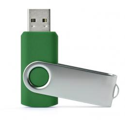 Memorie USB 8 GB TWISTER