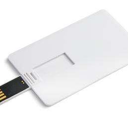 Memorie USB 8 GB tip card KARTA