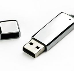 Memorie USB 8 GB VERONA