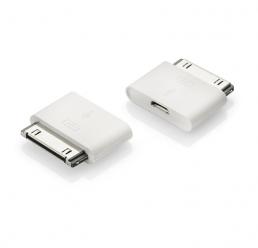 Adaptor Mictro USB- iPhone 4