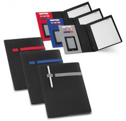 Folder A4 din microfibra si poliester