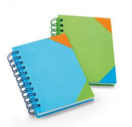 Notebook A7 cu 70 de pagini