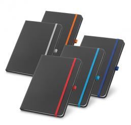 Notebook A5 cu 80 de pagini
