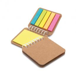 Set cu Post-it sticky Notes