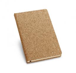 Notebook A5 ECO Cork