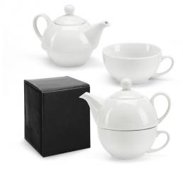 Set din portelan pentru Ceai 420 ml