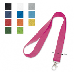 Lanyard multi-colour