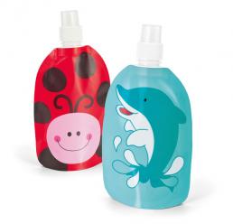 Cana plianta BPA free 350 ml