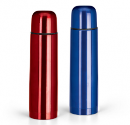 Termos 500 ml Blue or Red