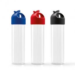 Cana din plastic pentru sport 500 ml