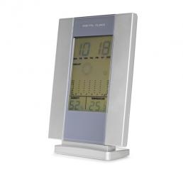 Set pentru Birou cu Ceas, Calendar si Termometru