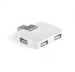 Port USB HUB 2.0 4-port