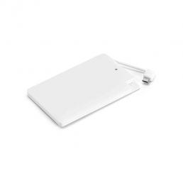 Power Bank 1800 mAh + USB/ micro-USB