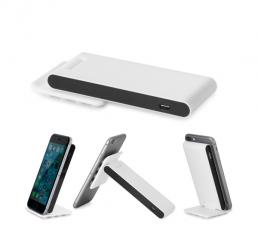 Suport pentru Telefon/Tableta + Power Bank 3800 mAh