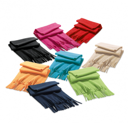 Fular Polar Fleece