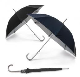 Umbrela Automata din poliester si aluminiu