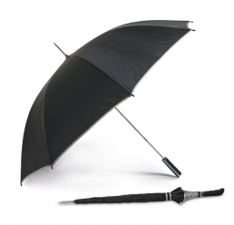 Umbrela Manuala din poliester GOLF
