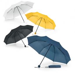 Umbrela Pliabila din poliester