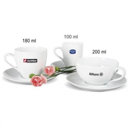 Set cana din portelan 100/180/200ml OLE SET
