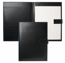 Folder A4 Industria HUGO BOSS