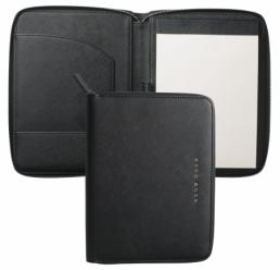 Folder A5 Saffiano Black HUGO BOSS