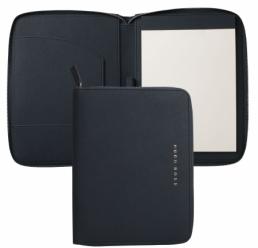Folder A5 Saffiano Blue HUGO BOSS