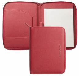 Folder A5 Saffiano Red HUGO BOSS
