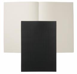 Notebook A4 Grid Soft HUGO BOSS