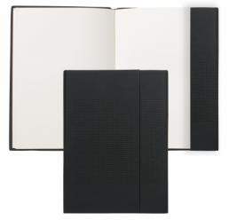 Notebook A5 Spot HUGO BOSS